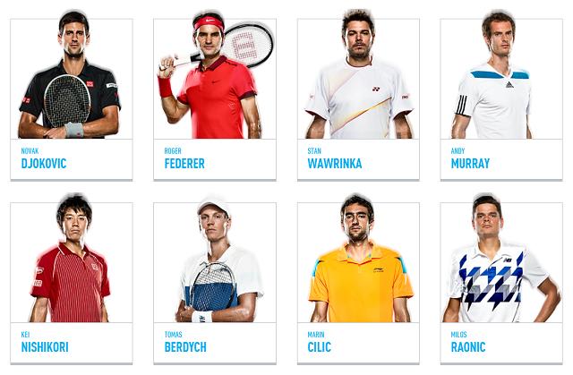 atpworldtourfinal2014players