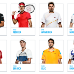 ATPツアーファイナル2014出場選手の能力一覧